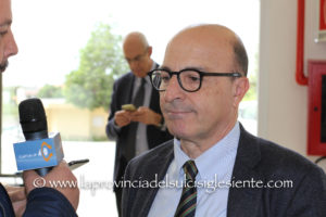 Mario Nieddu (assessore della Sanità): «Non ci sarà alcuna sospensione ed il reparto di Ostetricia e Ginecologia dell'ospedale di Lanusei continuerà la sua normale attività».