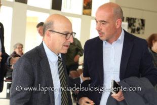Fabio Usai (PSd'Az): «Sì al rilancio della medicina territoriale e delle Case della Salute»