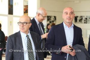 Fabio Usai (PSd'Az): «No alle strumentalizzazioni sulla testa dei lavoratori e dei pazienti AIAS».