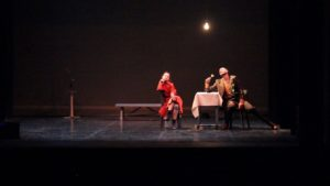 """Grande successo, venerdì sera, a Sassari, per lo spettacolo """"Neverland"""" presentato dalla compagnia Versiliadanza."""