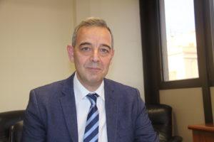 Roberto Li Gioi (M5S): «Il Day Surgery dell'ospedale Giovanni Paolo II di Olbia è inutilizzato».