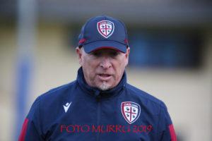 Il Cagliari in campo alle 15.00 a Reggio Emilia con il Sassuolo, in palio punti pesantissimi per continuare a sognare.