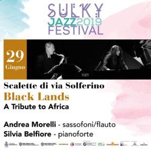 Fine settimana all'insegna dei festeggiamenti religiosi e del Sulky Jazz Festival, a Sant'Antioco.