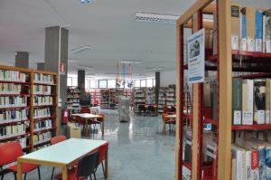 Lunedì 1° luglio, a Carbonia, entrerà in vigore l'orario estivo delle Biblioteche comunali, della Mediateca e della Sezione di Storia Locale.