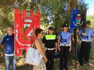 Si è svolta stamane, a Is Serafinis, la cerimonia commemorativa delle vittime della tragedia dell'Erlaas, organizzata dai comuni di Carbonia e di Gonnesa.