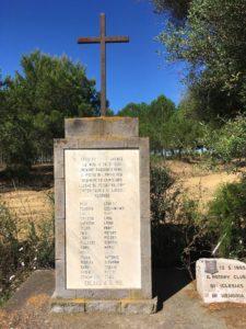 Mercoledì mattina le Amministrazioni comunali di Carbonia e Gonnesa parteciperanno alla commemorazione del 69° anniversario delle 16 vittime dell'ERLAAS.