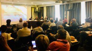 Si è concluso sabato 22 giugno, a Firenze, il ciclo di seminari organizzato dalla FASI per la promozione di Autunno in Barbagia.