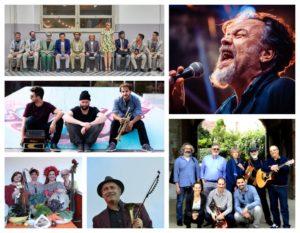 Dal 22 al 26 luglio torna a Loano la quindicesima edizione del Premio Nazionale Città di Loano per la musica tradizionale italiana.