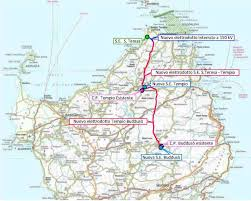 Nardo Marino (M5S): «Terna è disponibile a rivedere il tracciato dell'elettrodotto a Berchidda, per tutelare gli storici vigneti di vermentino di Gallura».
