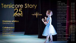 """Giovedì 27 giugno, alle ore 21.15, il Teatro Centrale di piazza Roma a Carbonia ospiterà il saggio di danza classica e moderna intitolato """"Tersicore Story""""."""
