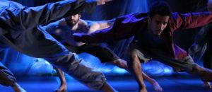 """Domenica 28 luglio,nella suggestiva cornice delTeatro Romano di Nora, la coreografa e danzatriceLoredana Parrellaporta in scena """"Juliette""""."""