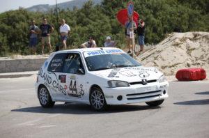 La Scuderia Porto Cervo Racing continua nell'organizzazione dell'8° Rally Terra Sarda, in programma in Gallura, il 5 e 6 ottobre 2019.