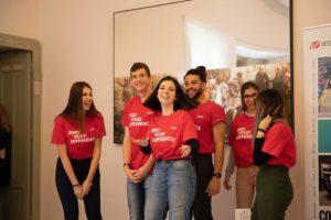 L'11 luglio la sede IED della Sardegna apre le porte di Villa Satta ai futuri designer, giovani studenti e professionisti.