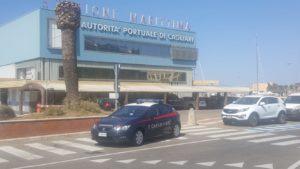 I carabinieri di Cagliari hanno denunciato due minorenni per furti in auto.