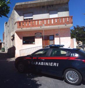 I carabinieri della Compagnia di Dolianova hanno chiuso un bar di Barrali per un anno, su disposizione del prefetto di Cagliari.