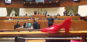 Le consigliere regionali hanno incontrato il direttivo dell'Associazione Coordinamento3 – Donne di Sardegna.