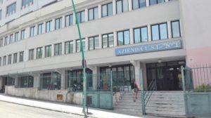 Il Palazzo Rosa di via Monte Grappa passa dall'Ats all'Aou di Sassari e con esso anche il servizio di centralino e il servizio di Fisica sanitaria.