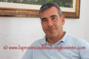 Il nuovo assessore del Bilancio Antonio Guerrieri ha partecipato questa sera alla prima riunione della Giunta Massidda. La prima intervista integrale.