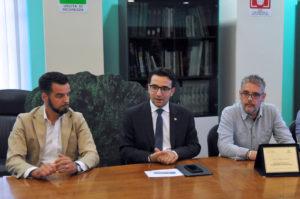 """La Comunità montana Gennargentu-Mandrolisai s'è classificata al primo posto nella sezione """"Cento di questi Consorzi"""" per la raccolta differenziata nella VI edizione di """"EcoForum"""" sull'economia circolare."""