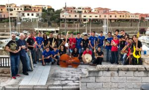 """Da oggi all'11 luglio, a Stintino, torna il corso di Canto lirico """"StintinOpera"""", con concerti e masterclass in una location unica al mondo."""