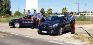 I carabinieri di Quartu Sant'Elena hanno arrestato un 45enne per violenza sessuale ai danni di una donna 53enne di Selargius.