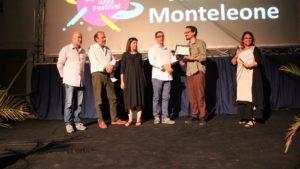 """Il Premio Villanova Monteleone, al """"Sardinia Film Festival 2019"""", a """"My Tyson"""" di Claudio Casale."""