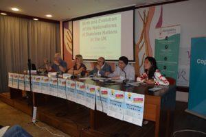 Esperti, intellettuali e specialisti di diverse nazionalità a confronto sabato 20 luglio, al Villino Ricci di Sassari.