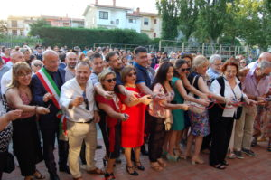 E' stata inaugurata ieri a Mogoro, con 96 espositori provenienti da tutta l'Isola, la 58ª Fiera dell'Artigianato artistico della Sardegna.