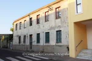 Sono in corso, a Carbonia, i lavori di manutenzione straordinaria nell'immobile dell'ex scuola materna di via Filzi, che a breve diventerà la sede del nuovo Centro Antiviolenza.