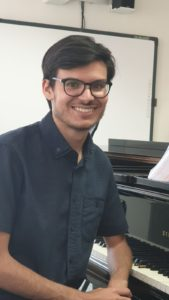 "Venerdì chiusura di sipario per ""Notturni di note"" con i pianisti Maria Josè Palla e Francesco Ghiglieri."