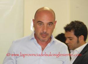 Fabio Usai (PSd'Az): «Ad oggi, su ASL e Province, nessuna decisione definitiva è stata adottata».