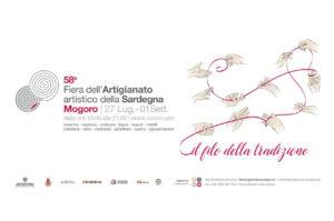La 58ª edizione della Fiera dell'Artigianato artistico della Sardegna, inaugurata venerdì scorso a Mogoro, ha registrato oltre mille visitatori paganti in soli due giorni.
