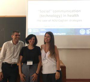 Al congresso internazionale Isa R52 interim meeting, a Firenze, sono stati illustrati e discussi gli importanti risultati ottenuti dall'Azienda ospedaliero-universitaria di Cagliari.