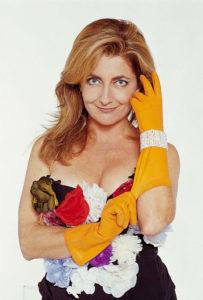 L'attrice ed imitatrice Francesca Reggiani, sabato sarà a Calasetta, per il festival Liberevento.