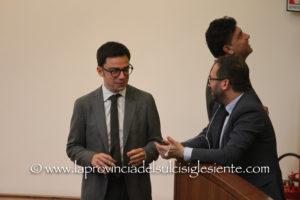 Francesco Agus (Progressisti) denuncia i ritardi della Giunta regionale nell'erogazione dei finanziamenti destinati alla produzione cinematografica nell'isola.