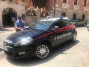 Ieri pomeriggio i carabinieri di Cagliari hanno arrestato per il reato di furto aggravato A.M., classe 1964 già noto alle forze di polizia in quanto gravato da precedenti penali.