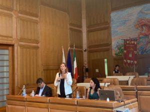 L'assessore del Lavoro Alessandra Zedda ha partecipato, a Nuoro, all'incontro organizzato dall'Aspal per presentare i dati sul mercato del lavoro in Sardegna.