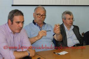 Michele Ennas (Lega): «Con il contributo della commissione Salute proseguiremo nella ricostruzione della sanità del Sulcis Iglesiente e della Sardegna».