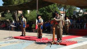 Il colonnello Carlo Di Pinto è il nuovo comandante del 3° Reggimento Bersaglieri della Brigata Sassari.