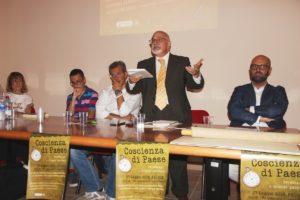 Grande partecipazione all'ex Convento Francescano di Padria, per l'iniziativa culturale promossa dall'Istituto Camillo Bellieni insieme all'Amministrazione comunale.