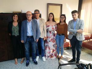 L'assessore regionale della Sanità Mario Nieddu ha incontrato una delegazione dell'associazione nazionale persone con malattie reumatologiche e rare.