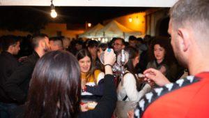 Il festival sulcitano delle birre artigianali spegne le sue prime 10 candeline tra eccellenze brassicole, concerti e street food.