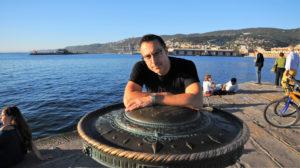 """Sarà lo scrittore Luca Bianchini con il suo ultimo libro """"So che un giorno tornerai"""" ad aprire la serie di appuntamenti della settimana in programma per il festival culturale Liberevento."""