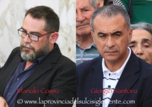Dopo sei assessori, cambia anche il capogruppo: l'evoluzione del Movimento 5 Stelle alla guida del comune di Carbonia, continua.