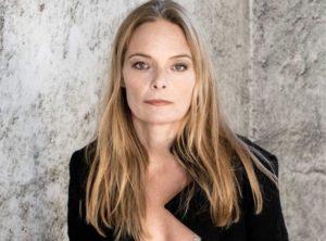 """Marit Nissen, al Cinema Miramare di Alghero la """"Eva"""" di Carlo Verdone, per la serata conclusiva del Sardinia Film Festival."""