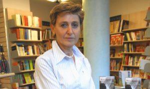 Il Premio Campiello alla Carriera Marta Marazzoni, sabato sarà a Carloforte per L'Isola dei libri.