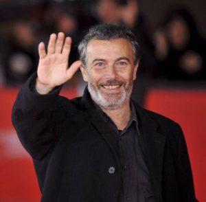 """L'attore Paolo Sassanelli sarà domenica ad Alghero per """"La grande fuga"""" al Sardinia Film Festival."""