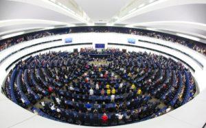 La Conferenza dei Presidenti (il Presidente Sassoli e i leader dei gruppi politici) ha chiuso oggi il processo delle audizioni. Il Parlamento voterà la nuova Commissione il 27 novembre.