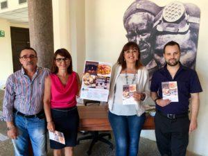 """E' in programma domani, sabato 20 luglio, a Carbonia, in località Sirai, la seconda edizione dell'evento """"Sapori di Casa""""."""