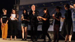 Dal 3 al 7 luglio, ad Alghero, si terrà la tappa conclusiva del Premio cinematografico organizzato dal Cineclub Sassari.